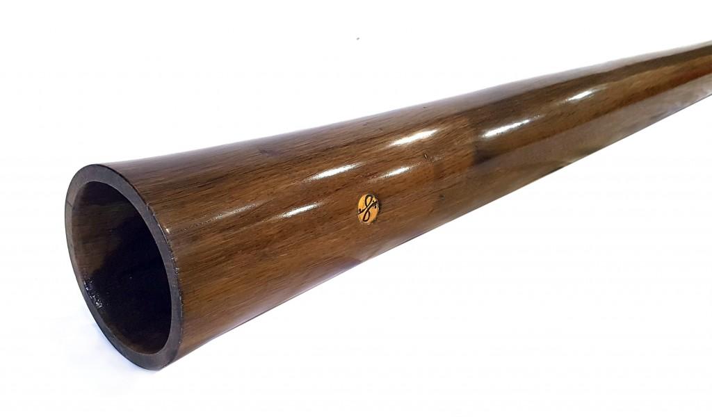 Dubron Duende Didgeridoo in Oak