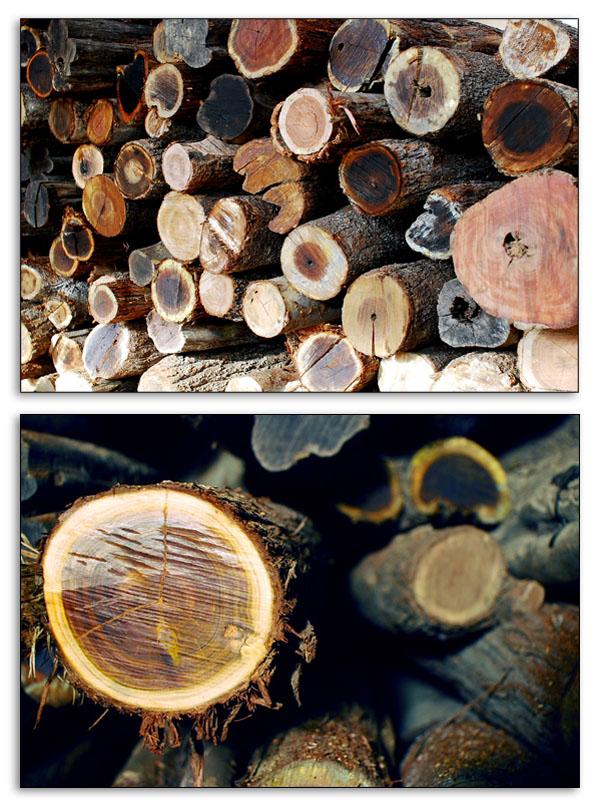 New Duende Wood
